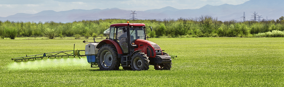 GGB agricultural bearings for agricultural equipment, tractors,sprayers
