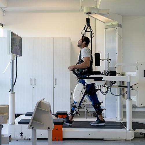 GGB Surface Solutions for Exoskeletons for Therapy