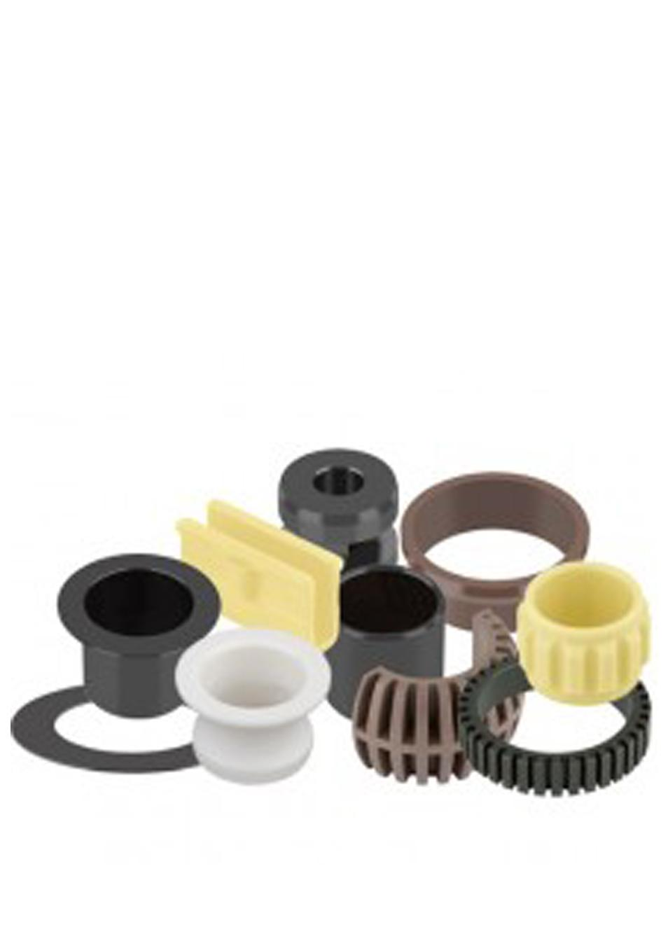 GGB and Globalspec presents a webinar on GGB's Engineered Plastic Bushings