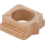 GGB-BP25 sintered bronze special bearings for maintenance-free operations