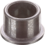 GGB-FP20 Oil Impregnated Sintered Steel Flanged Bearings