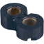 GGB TriboShield™ TS421 Low Friction Coated Bushing Blocks
