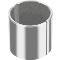 GGB DU Metal-Polymer Dry Running Special Cylindrical Bushings