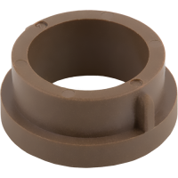 GGB EP43 Thermoplastic special flanged bushing
