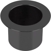 GGB EP79 engineered plastic flanged bearings with low thermal expansion