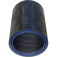 GGB GAR-MAX Fiber Reinforced Composite Cylindrical Bush Sealed Section