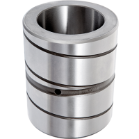 GGB-SHB case hardened steel cylindrical bearings