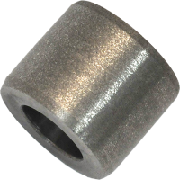 GGB PyroSlide 1100 metal bush with chamfer for high temperature applications