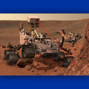 GGB's DU® aboard NASA's Curiosity Rover lands on Mars & GGB launches DTS10®