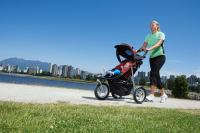 GGB Tribological Coatings for Baby Stroller Applications