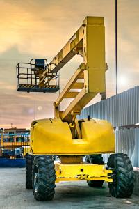 GGB Metals and Bimetals ideal for industrial lift equipment