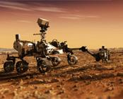 GGB bearings support the Perseverance rover in examining Martian rock