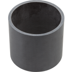 GGB GAR-FIL fiber reinforced composite plain bearing with PTFE Tape Liner